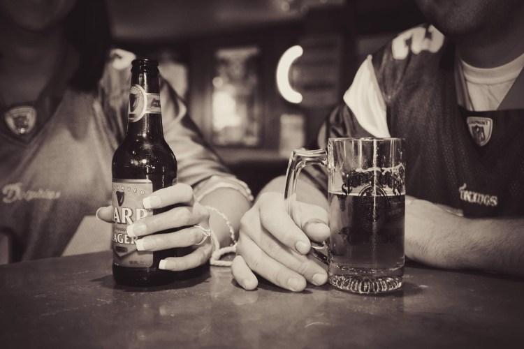 bière de récupération mythe ou réalité