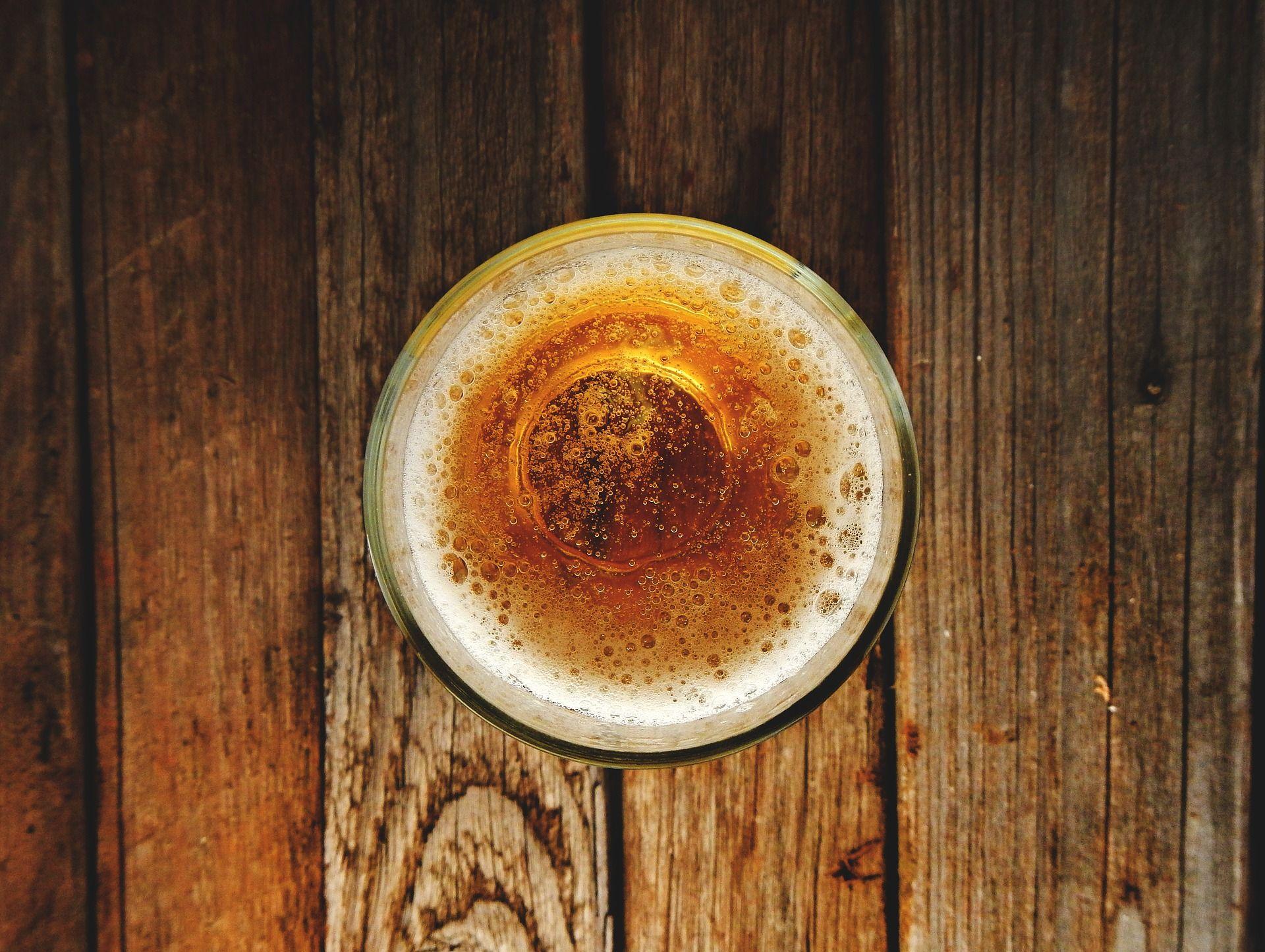 réussir sa bière