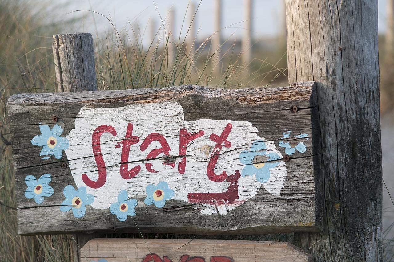 5 conseils pour débuter une activité