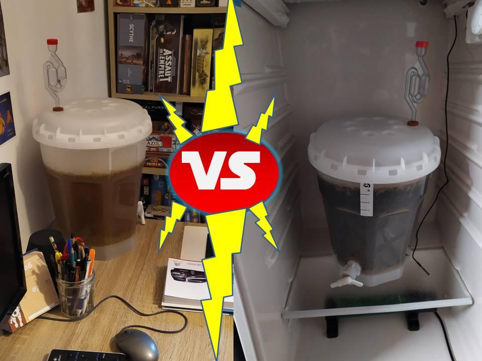 La Fermentation contrôlée est-elle indispensable ?