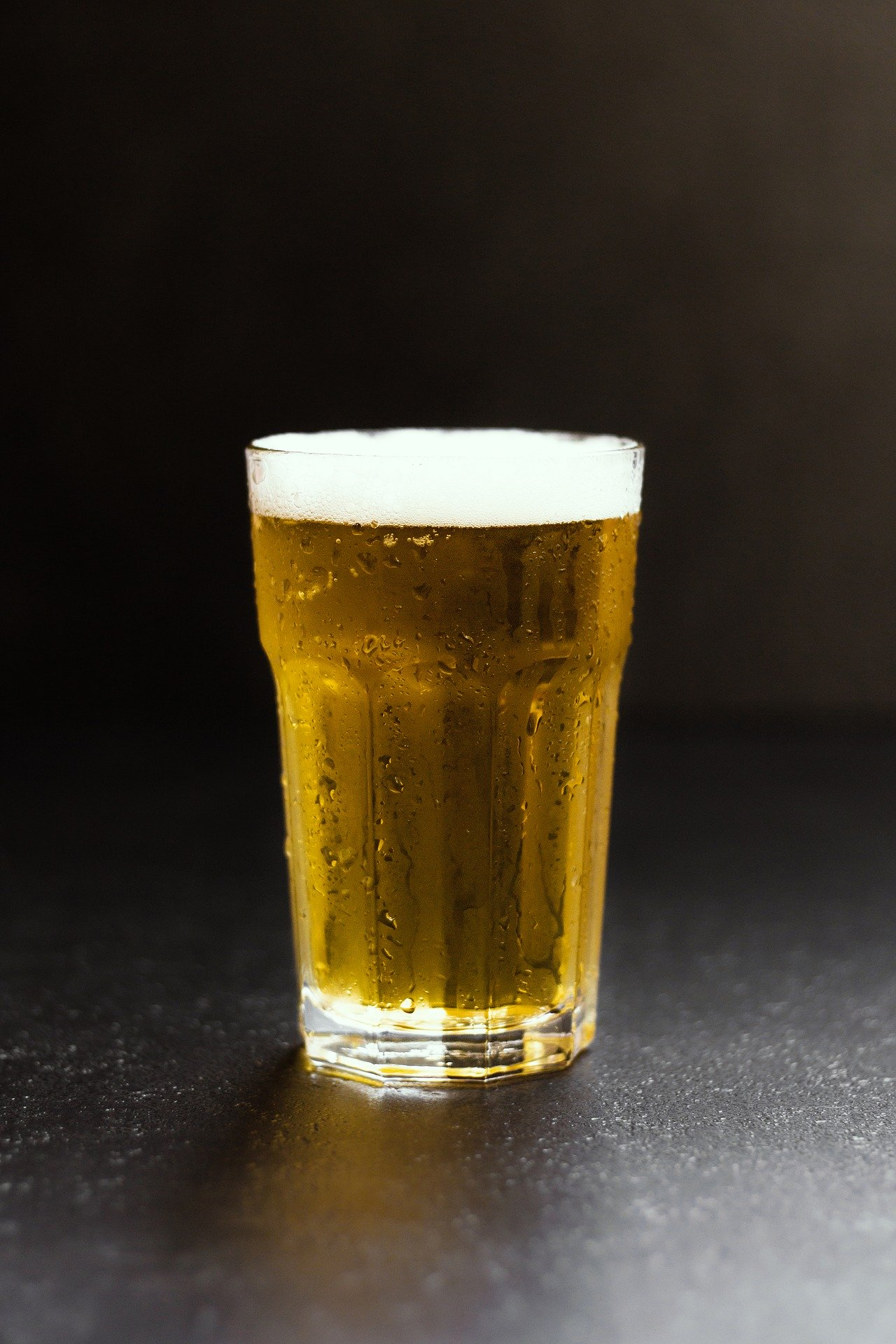 recette bière blonde pour soirée entre potes