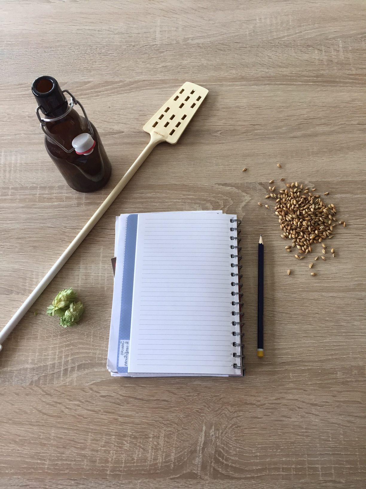 3 recettes débutants en extrait de malt