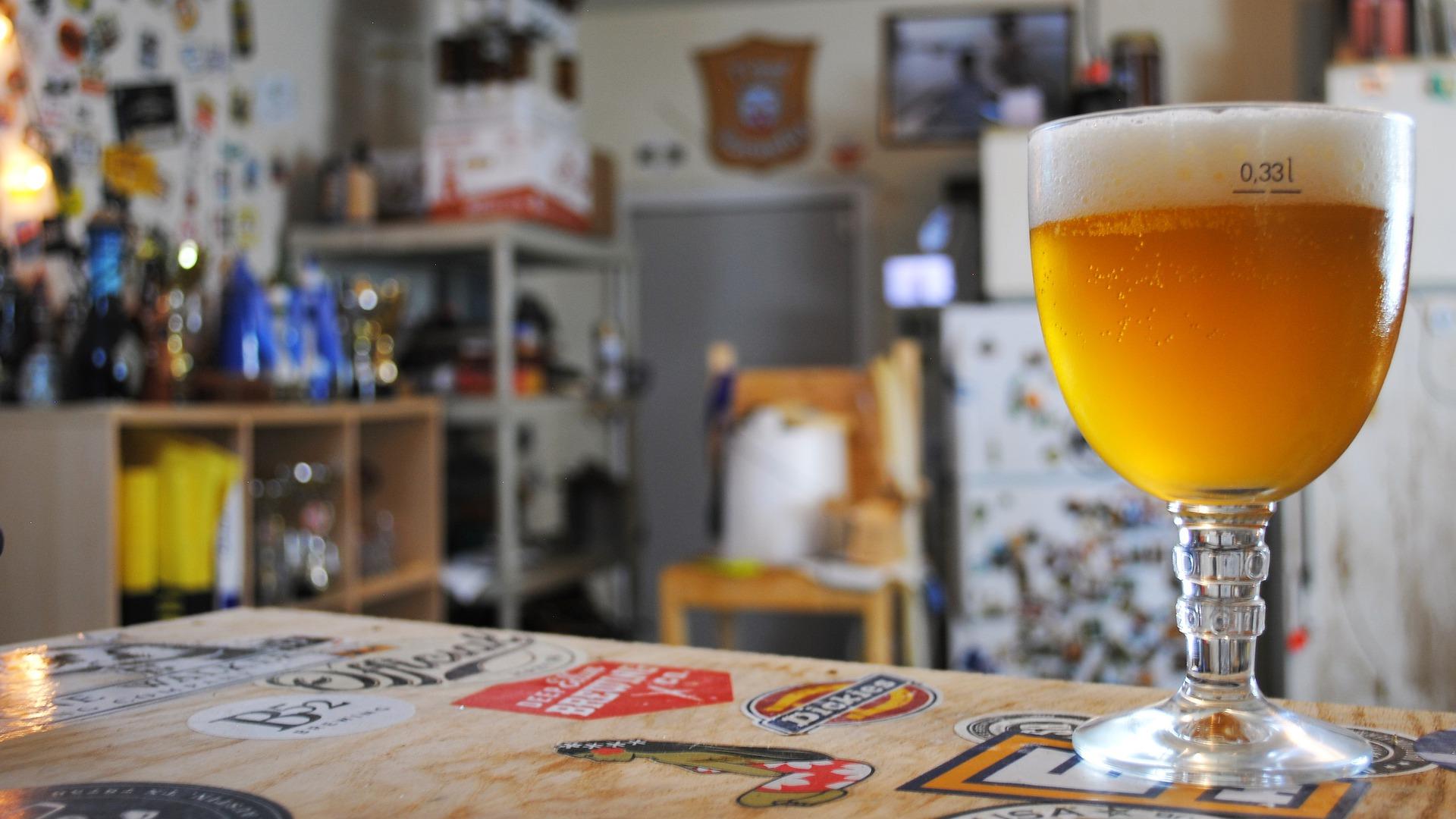 bière triple trappiste