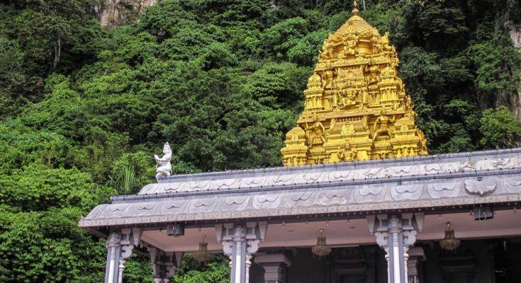 Photo temple