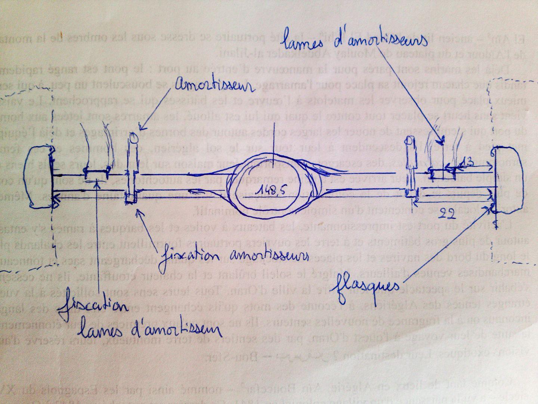Schaltplan Ford Transit Mk2