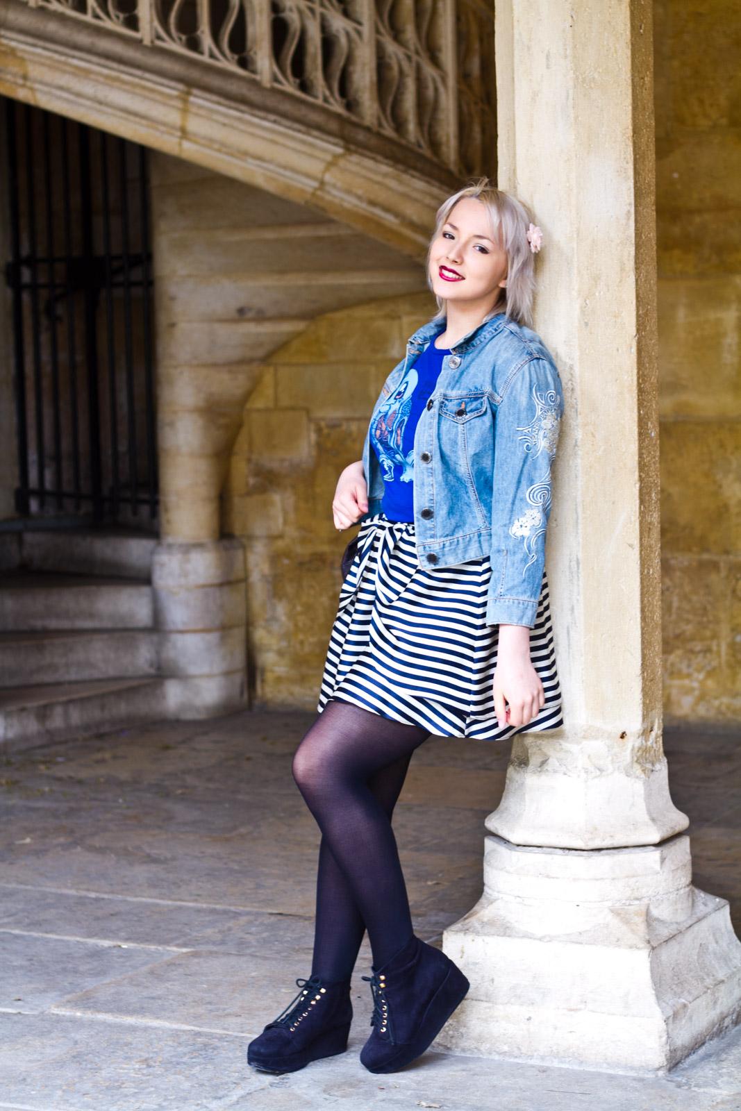 Vide dressing de blogueuses