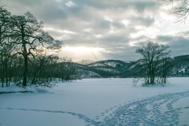 Onumakoen, Hokkaido
