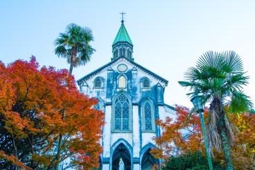 Oura Church, Nagasaki