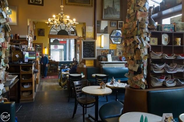 Arcadi Cafe - 007
