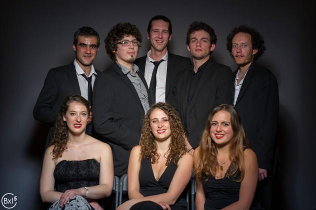 Brussels Tango Festival - 041