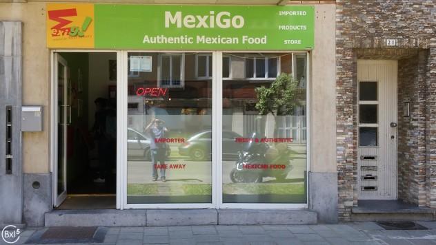 Mexigo