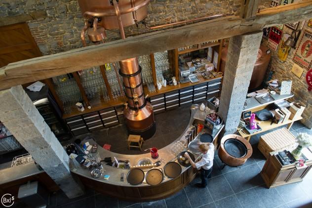 Distillerie de Biercee