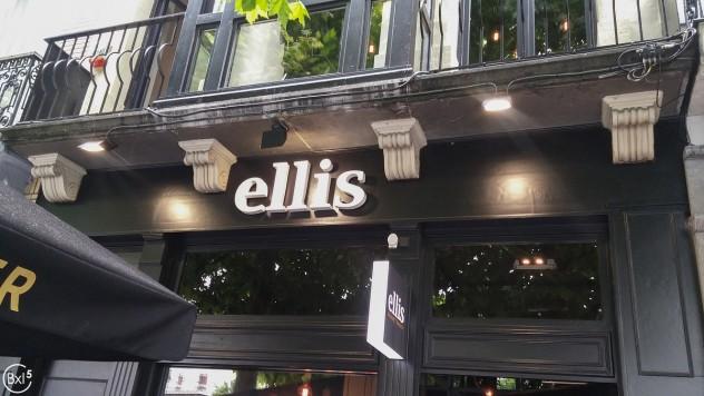 Elis Gourmet Burger - 004