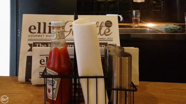 Elis Gourmet Burger - 011
