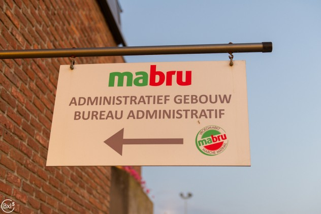 Marche Matinal  Bruxelles - 007