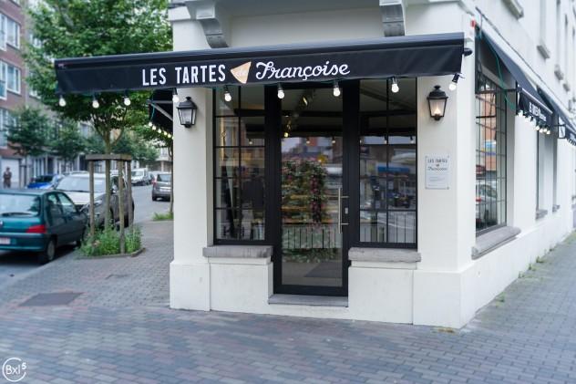 Tartes Francoise - 045