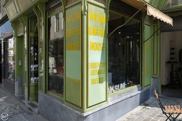Aksum Coffee House - 005