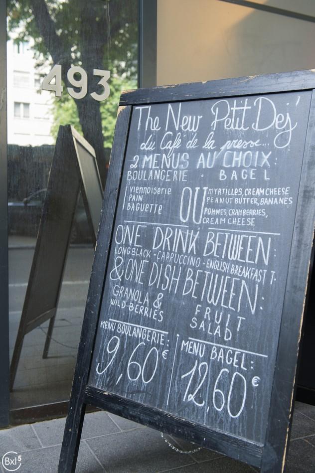 Café de la Presse - 006