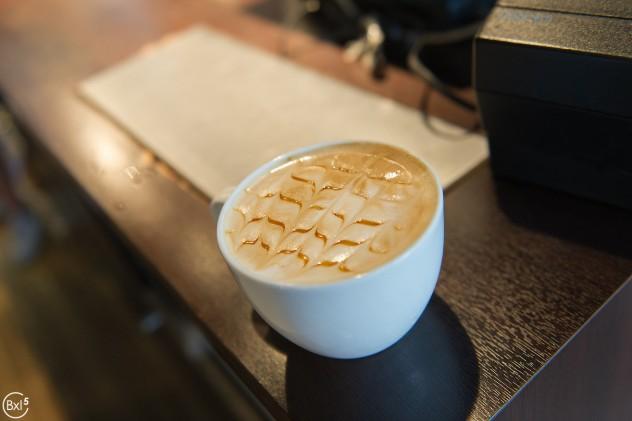Café de la Presse - 015