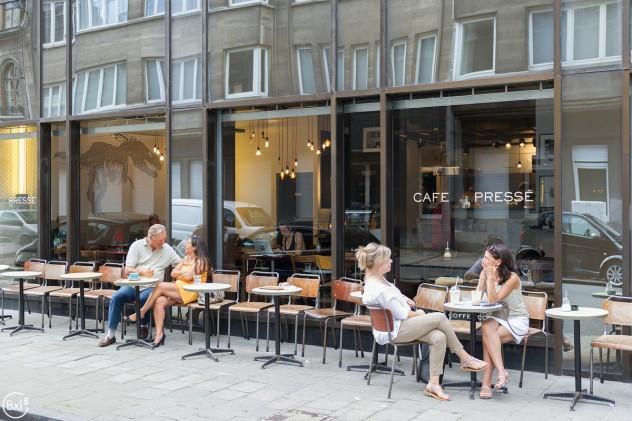Café de la Presse - 021