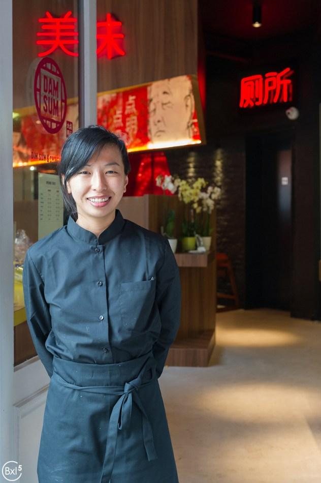 Dam Sum Restaurant - 032