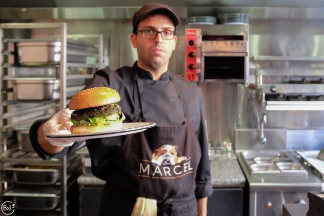 Marcel Burger - 030