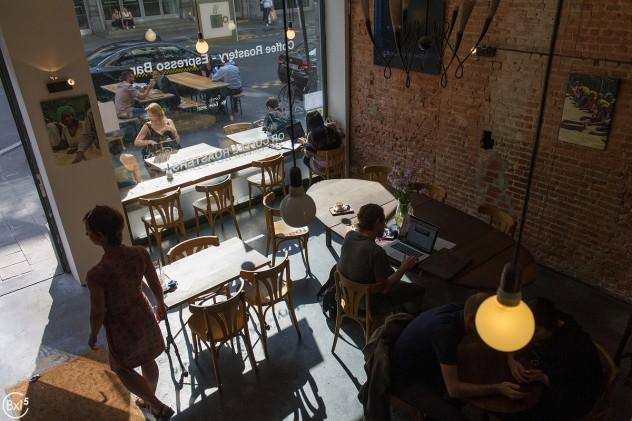 OR Cafe - 018
