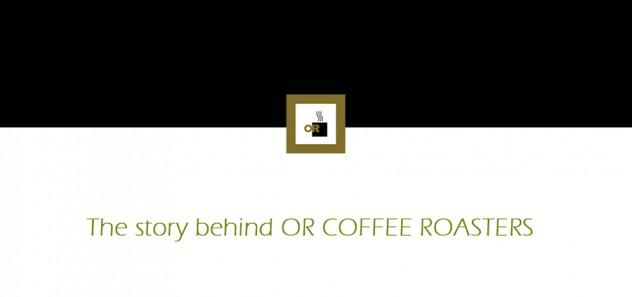 OR Coffee Roasters