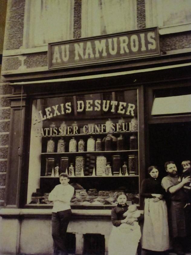 Le Petit Namurois - 028
