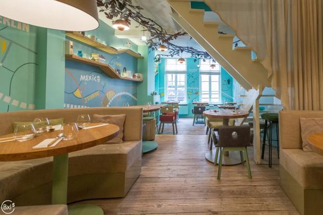 Restaurant SAN - 010