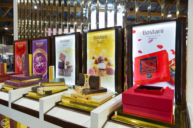 Salon Du Chocolat 2016 - 008