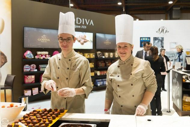Salon Du Chocolat 2016 - 029