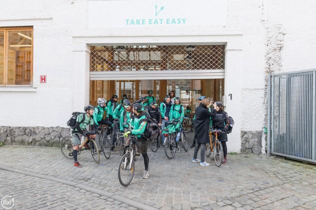 Take Eat Easy - 043