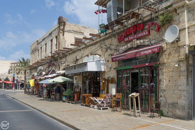 Israel - Jaffa - 026