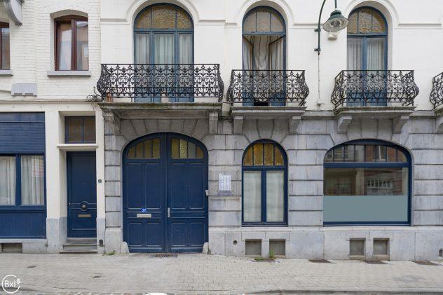 Savonneries Bruxelloises - 005