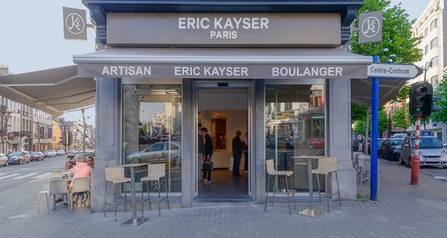 Eric Kayser Bruxelles - 002