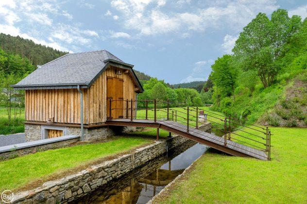 Moulin de Vencimont - 031