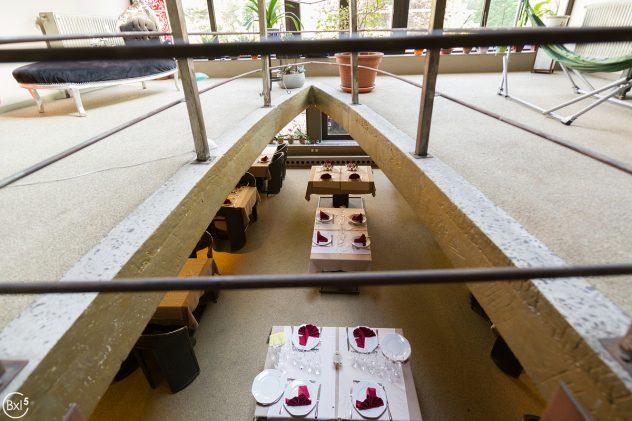 Restaurant YEN - 007