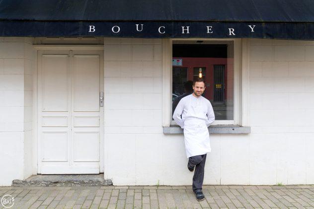 Restaurant Bouchery - 022