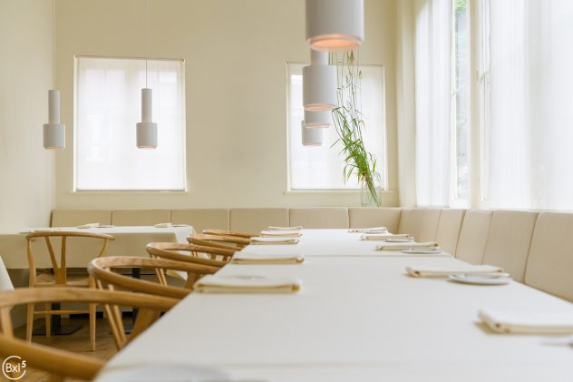 Restaurant Bouchery - 025