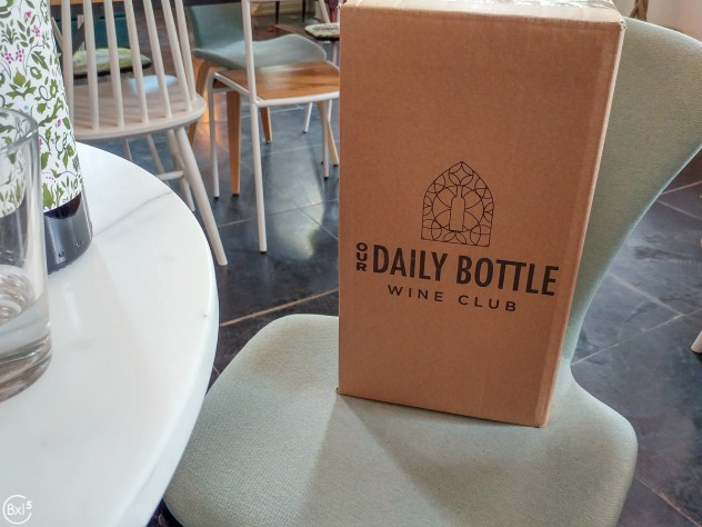 Our Daily Bottle - 008