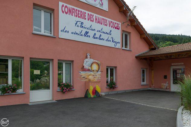 Confiserie des Hautes Vosges - 055