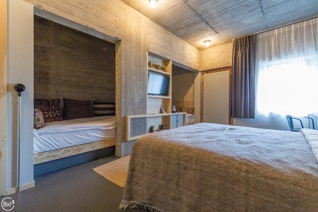 Le Jam hôtel - 016