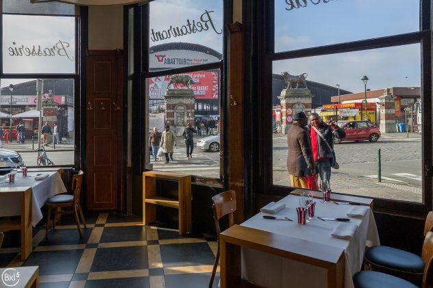 Restaurant La Paix - 044