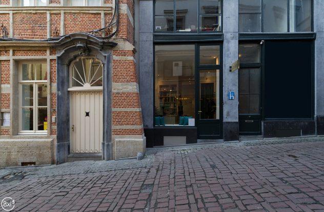 Restaurant le Comptoir des Galeries-059