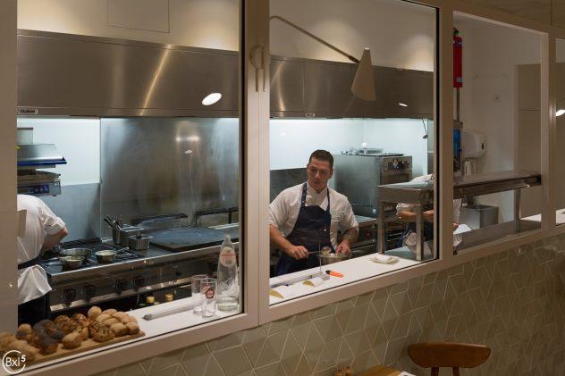 Restaurant le Comptoir des Galeries -070