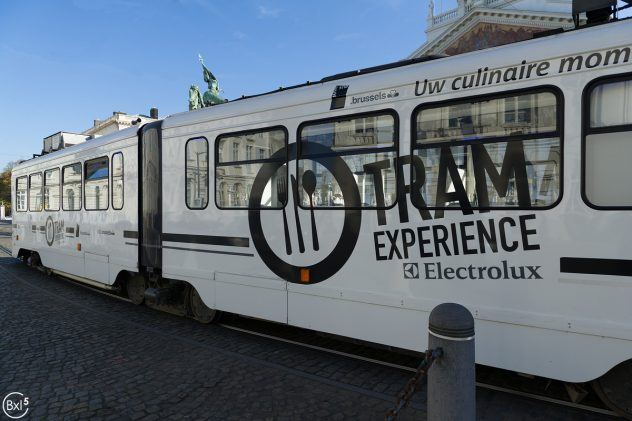 le Tram Experience - 028
