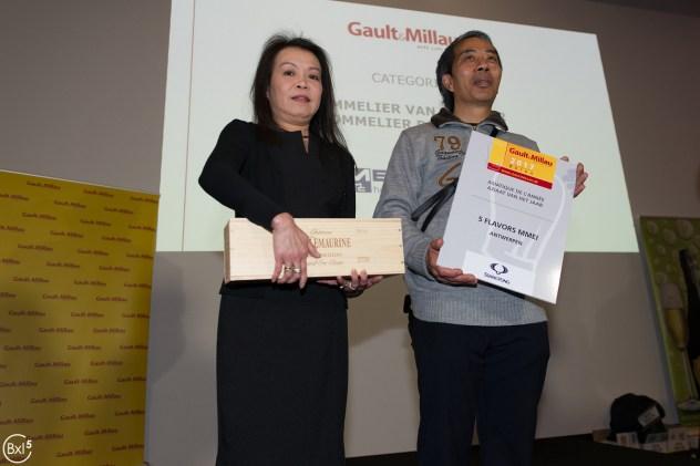 Gault & Millau Belux 2017 -009