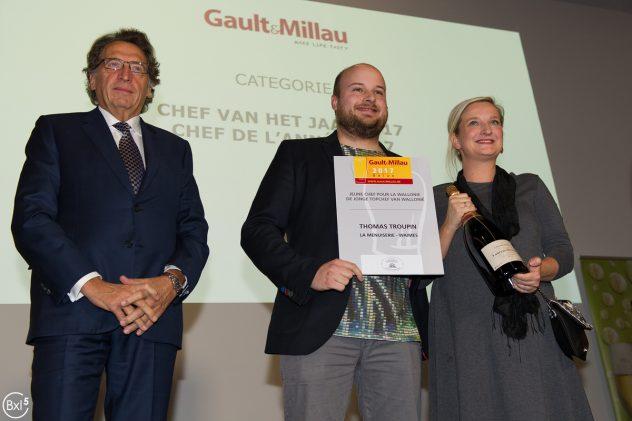 Gault & Millau Belux 2017 -023