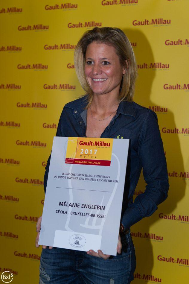 Gault & Millau Belux 2017 -033